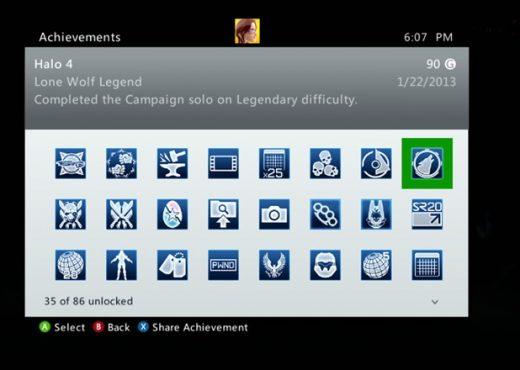 Halo Legendary