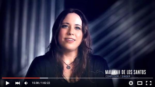 Malukah Halo 2 Documentary