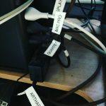 Labeling things makes me so happy Sooo sooo happy