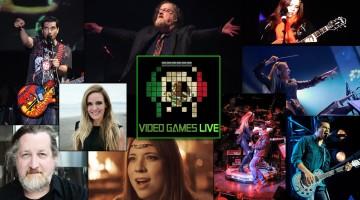Video Games Live en México