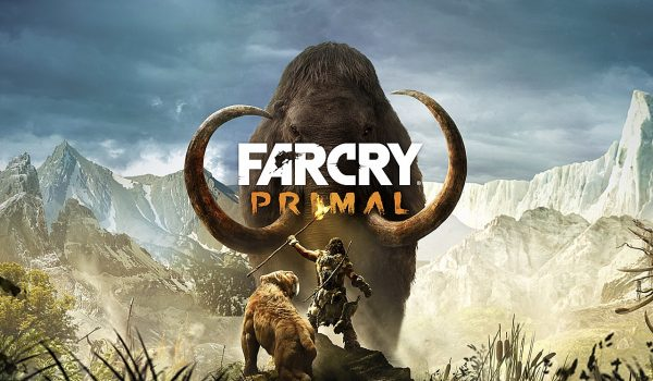 Recording Vocals for Far Cry Primal