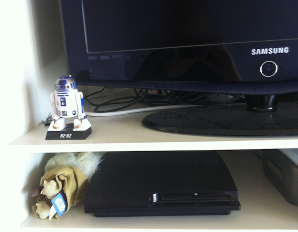 Star Wars Sad Collection