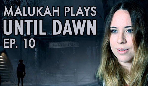 Malukah Plays Until Dawn