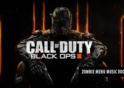 Black Ops 3 Zombie Menu Music Malukah