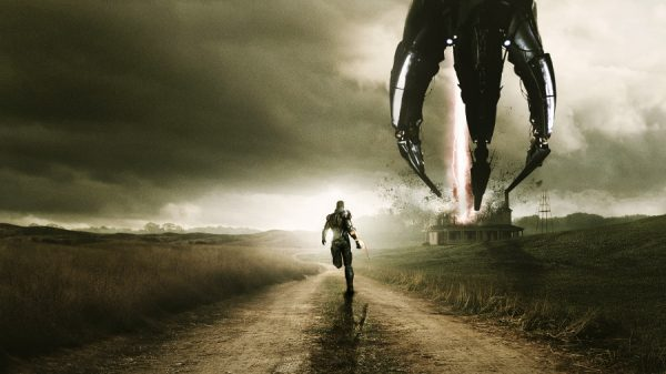 Run Shepard Run