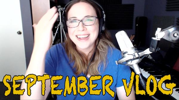 September Vlog