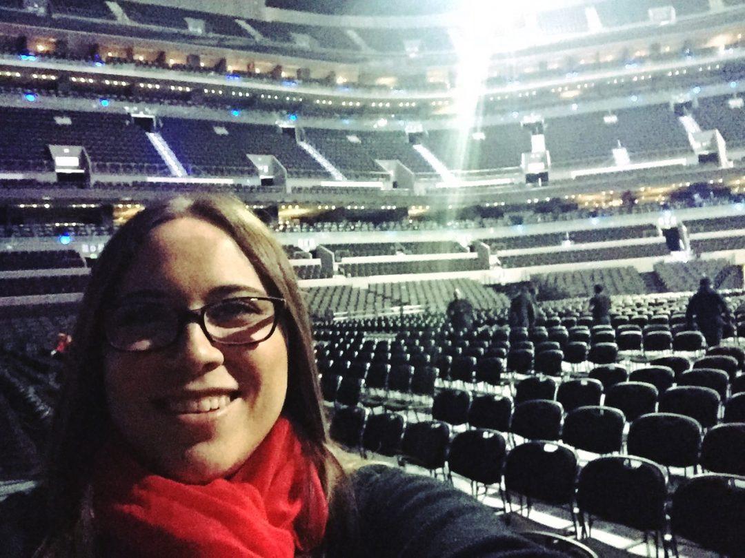 Malukah Arena de Mexico