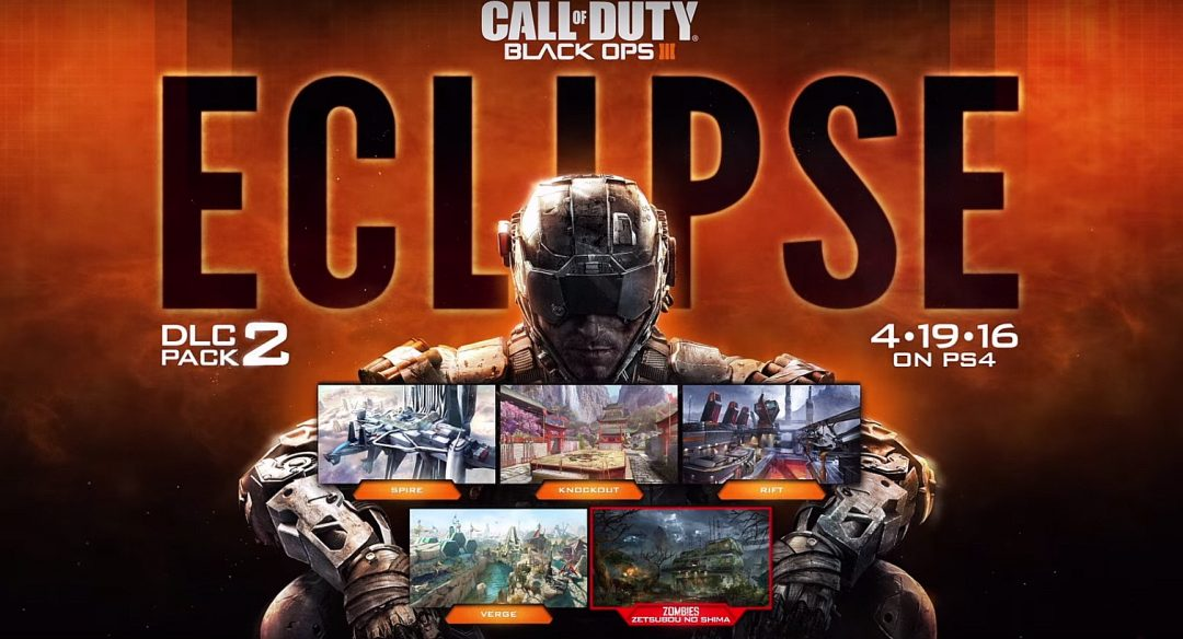 Malukah - Dead Flowers - Singing on Call of Duty: Black Ops 3 ...
