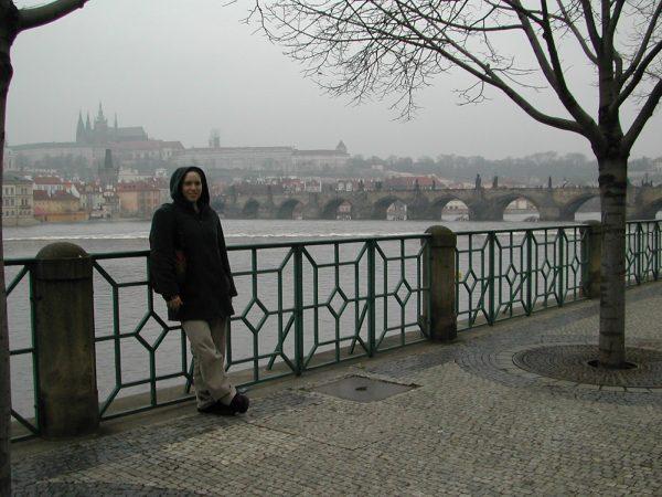 Praga-Judith
