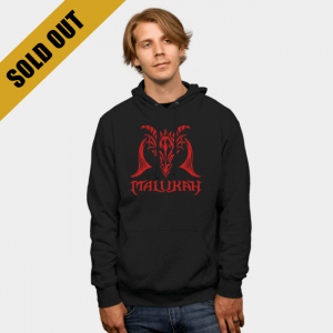 Malukah Limited Edition HOODIE