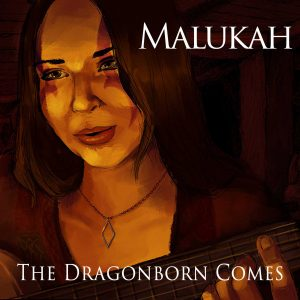 The Dragonborn Comes - Malukah Album
