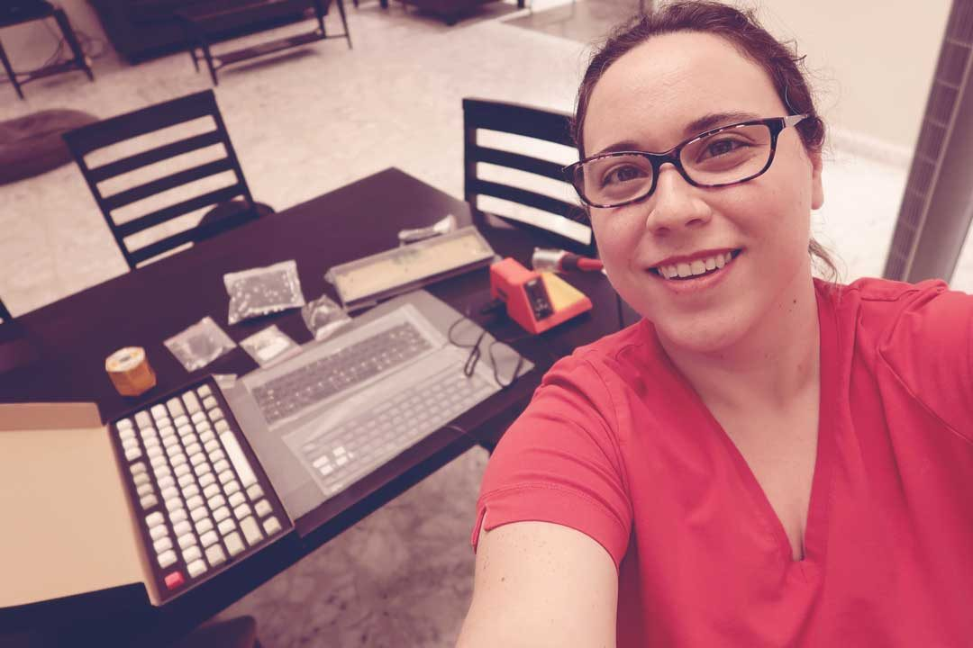 Malukah Keyboard Kit