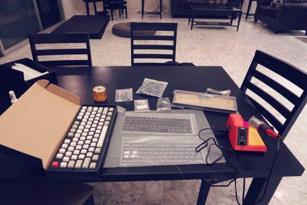 Keyboard Kit