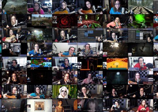 200th Stream Anniversary Malukah Twitch
