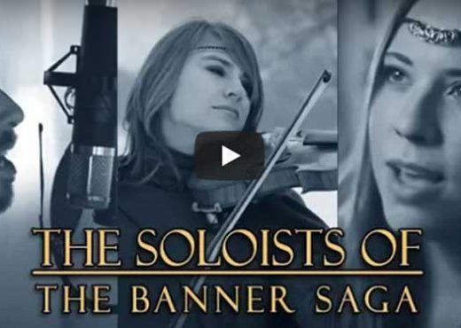 The Banner Saga Soloists