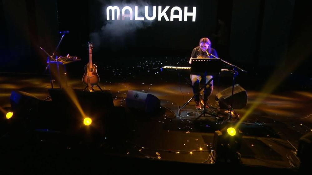 AGS Malukah